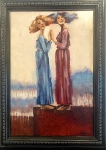 Soul Sisters by Mary Grace Eubank