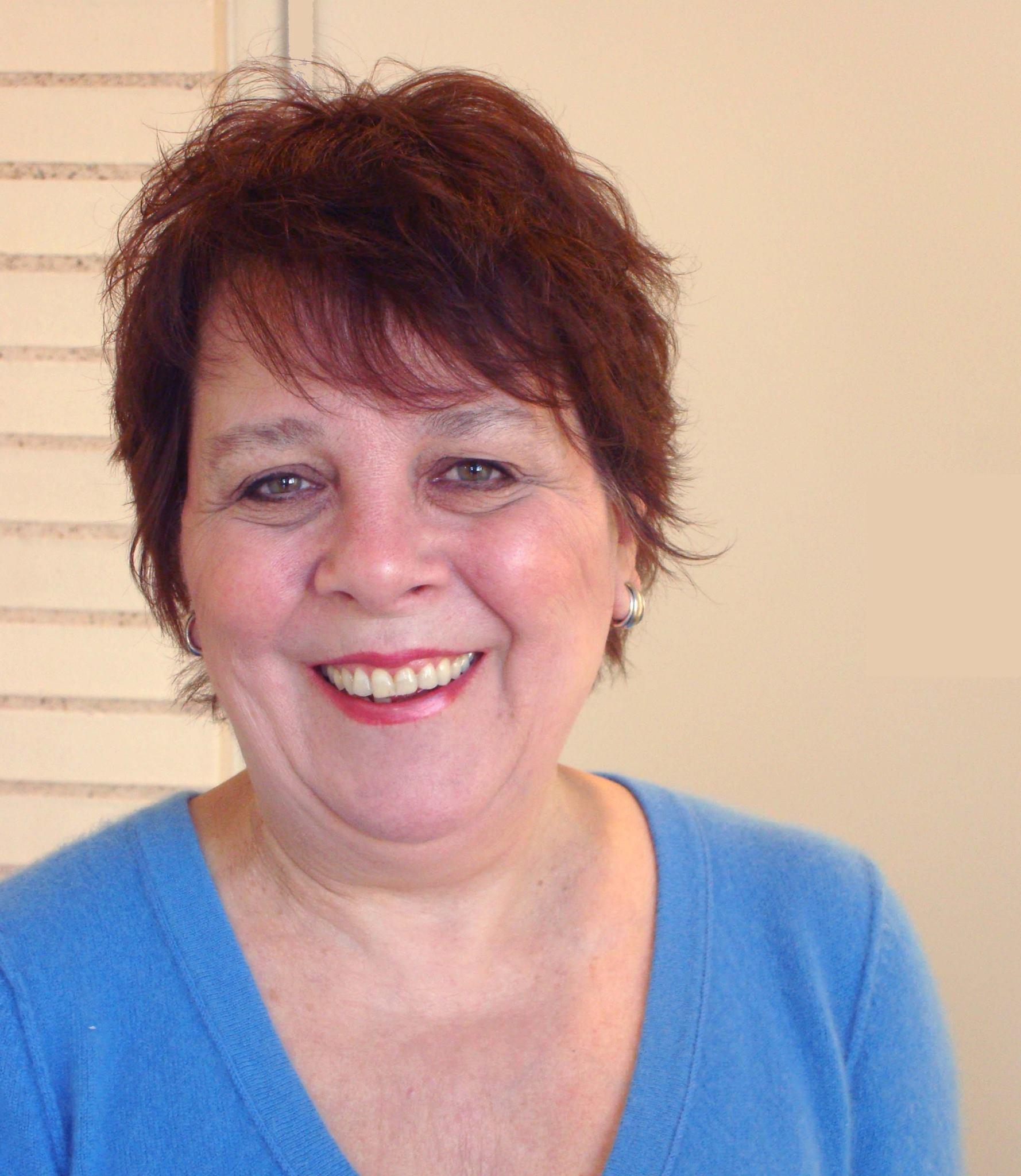 Maureen Brouillette